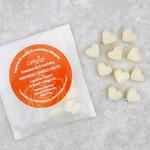 Zephorium Inspiring Carnelian wax melts - genieten van een heerlijke geur