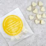 Zephorium Uplifting Citrine wax melts - genieten van een heerlijke geur