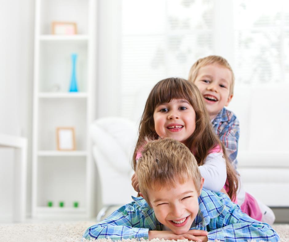 Hoe ondersteun ik mijn gevoelige of overprikkelde kind?