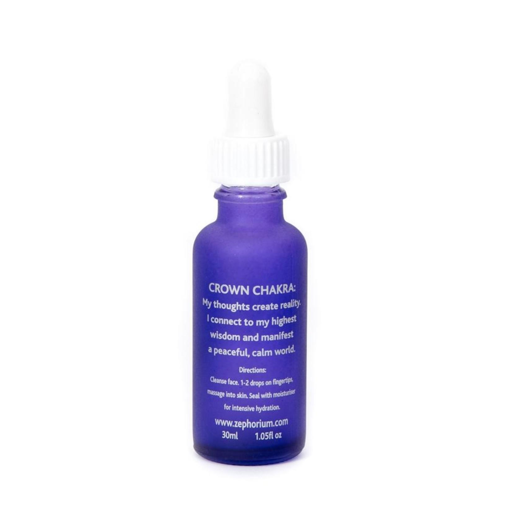Zephorium Amethyst anti-aging serum Zephorium - voor de rijpere huid