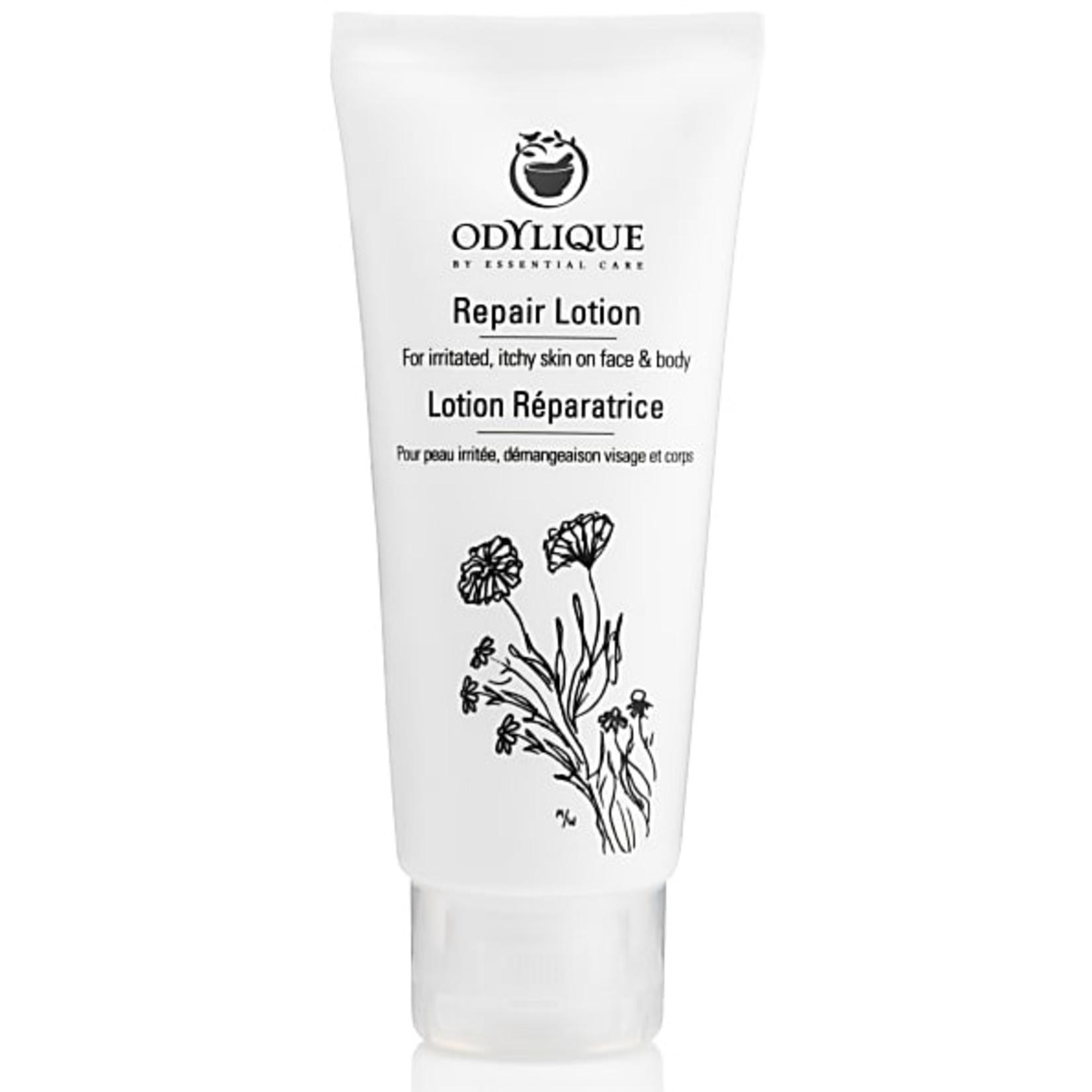 Odylique Odylique Repair Lotion - hydratatie voor de eczeemgevoelige huid 60ml
