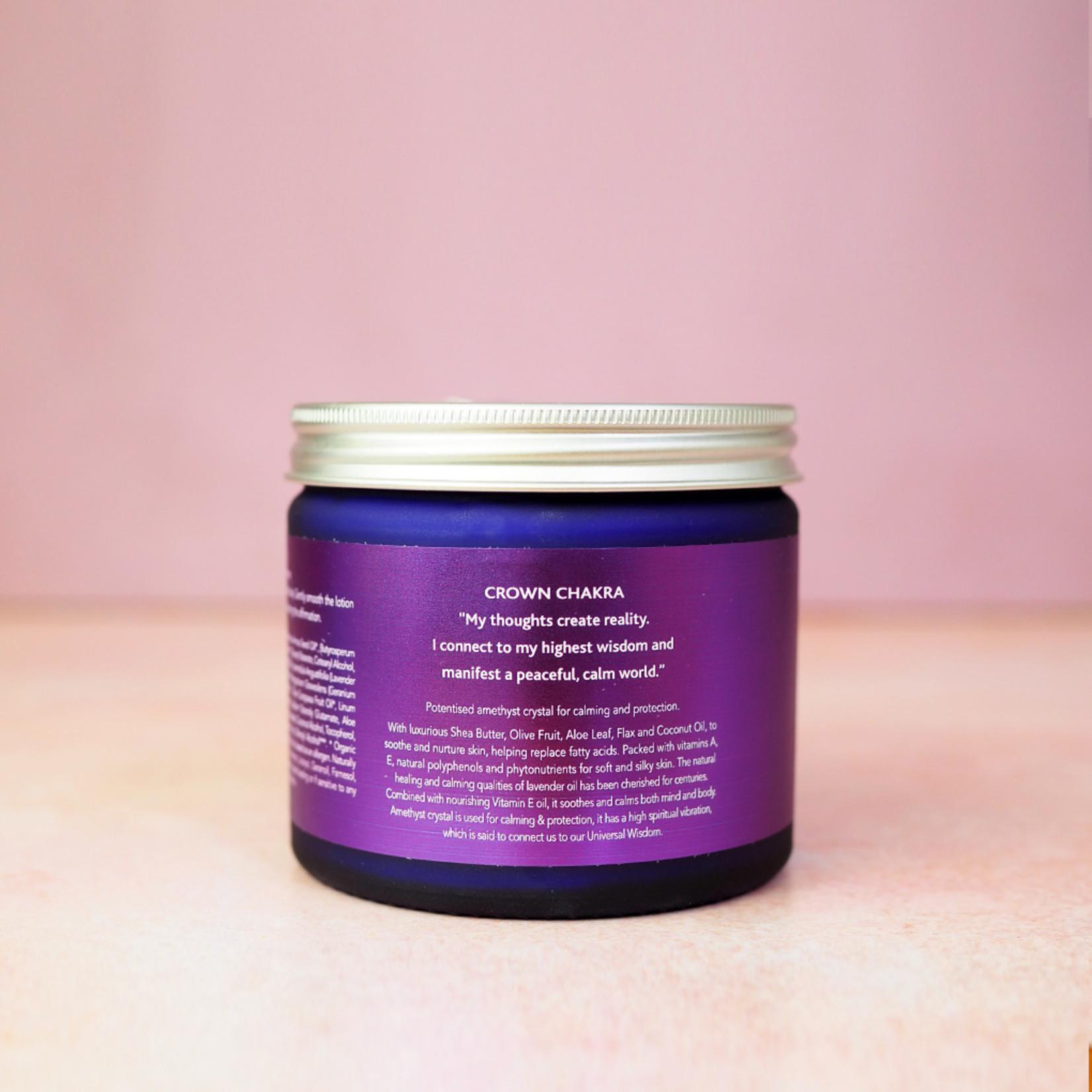 Zephorium Bodylotion amethyst & lavender Zephorium - kruinchakra
