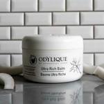 Odylique Groot formaat Odylique Ultra rich balm - romige & rijk voor hele gevoelige en droge huid 175g