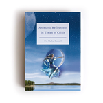 Oshadhi Boek - Aromatic Reflections in Times of Crisis - Dr. Malte Hozzel