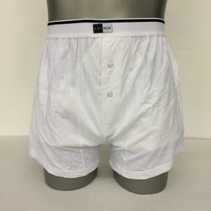 CUI Wear Men Boxershort White Left (OP=OP)