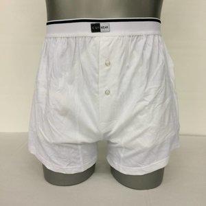 CUI Wear Men Boxershort White Right (OP=OP)