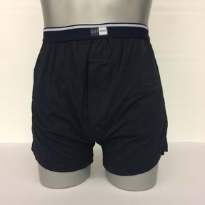 CUI Wear Men Boxershort Navy Left