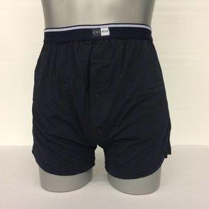 CUI Wear Men Boxershort Navy Left