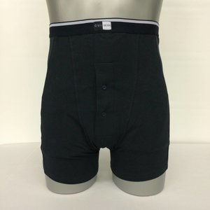 CUI Wear Men Boxer Navy Left