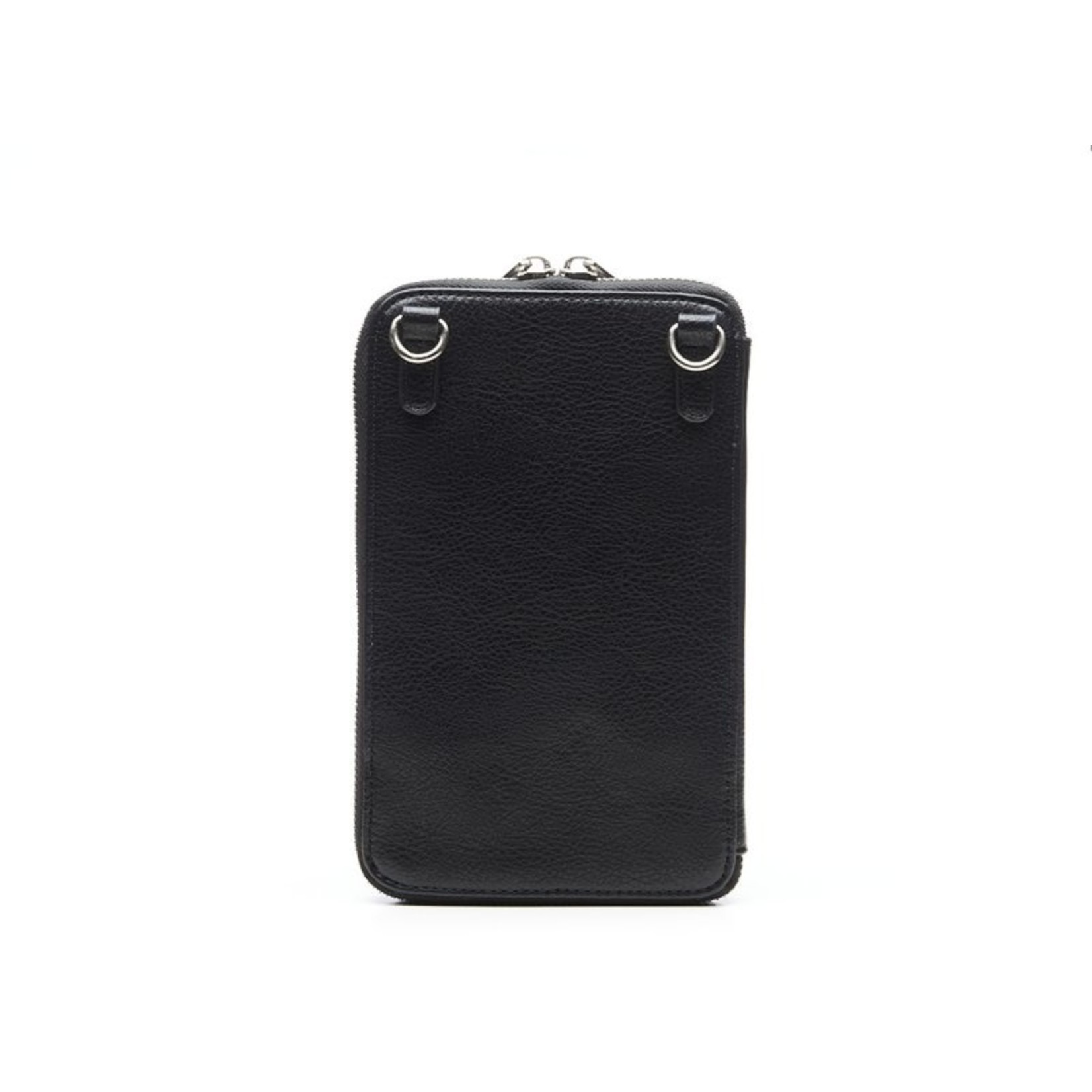 Brasca Brasca Phone Bag zwart