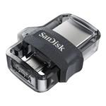 Sandisk Dual Drive Ultra | 32GB | USB 3.0 - USB Stick