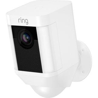 Ring Ring Spotlight Cam Battery Wit
