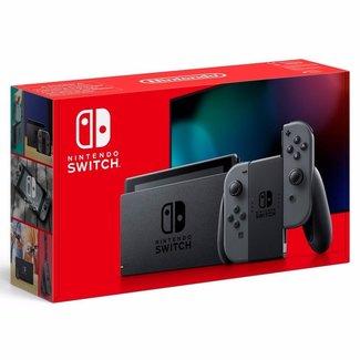 Nintendo Nintendo Switch Grijs
