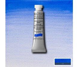Winsor & Newton aquarelverf tube 5ml s4 cobalt blue deep 180