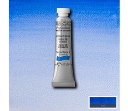 Winsor & Newton aquarelverf tube 5ml s4 cobalt blue 178
