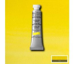 Winsor & Newton aquarelverf tube 5ml s4 cadmium lemon 086