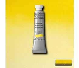 Winsor & Newton aquarelverf tube 5ml s4 aureoline 016