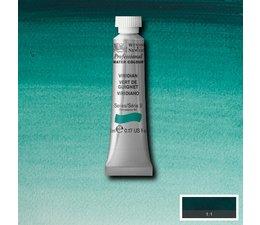 Winsor & Newton aquarelverf tube 5ml s3 viridian 692