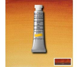 Winsor & Newton aquarelverf tube 5ml s3 quinacridone gold 547