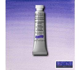 Winsor & Newton aquarelverf tube 5ml s2 ultramarine violet 672