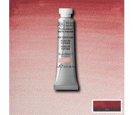 Winsor & Newton aquarelverf tube 5ml s2 potter's pink 537