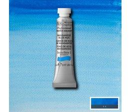 Winsor & Newton aquarelverf tube 5ml s2 manganese blue hue 379