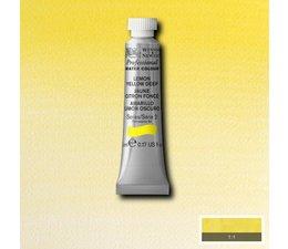 Winsor & Newton aquarelverf tube 5ml s2 lemon yellow deep 348