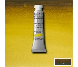 Winsor & Newton aquarelverf tube 5ml s2 green gold 294
