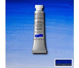 Winsor & Newton aquarelverf tube 5ml s2 french ultramarine 263