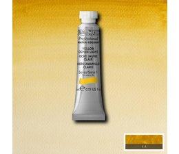 Winsor & Newton aquarelverf tube 5ml s1 yellow ochre light 745