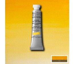Winsor & Newton aquarelverf tube 5ml s1 winsor yellow deep 731