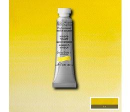 Winsor & Newton aquarelverf tube 5ml s1 winsor yellow 730