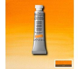 Winsor & Newton aquarelverf tube 5ml s1 winsor orange 724