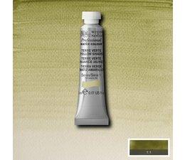 Winsor & Newton aquarelverf tube 5ml s1 terre verte yellow shade 638
