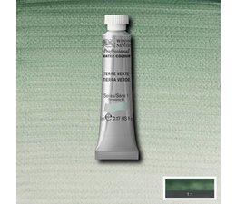 Winsor & Newton aquarelverf tube 5ml s1 terre verte 637