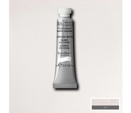 Winsor & Newton aquarelverf tube 5ml s1 chinese white 150