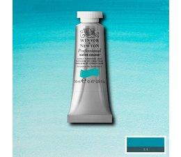 Winsor & Newton aquarelverf tube 14ml s4 cobalt turquoise light 191