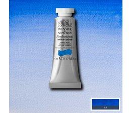 Winsor & Newton aquarelverf tube 14ml s4 cobalt blue 178