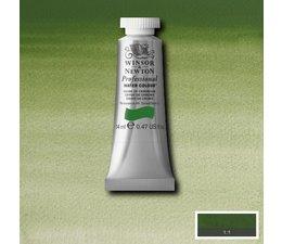 Winsor & Newton aquarelverf tube 14ml s3 oxide chromium 459