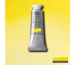 Winsor & Newton aquarelverf tube 14ml s3 bismuth yellow 025