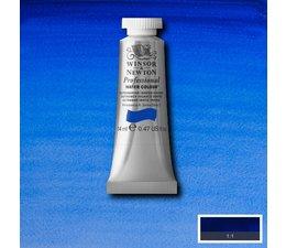 Winsor & Newton aquarelverf tube 14ml s2 ultramarine green 66