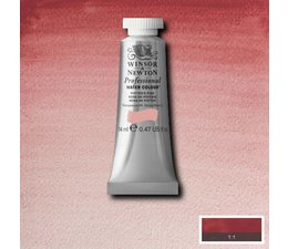Winsor & Newton aquarelverf tube 14ml s2 potters pink 537