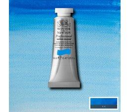 Winsor & Newton aquarelverf tube 14ml s2 manganese blue hue 379