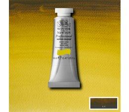 Winsor & Newton aquarelverf tube 14ml s2 green gold 294