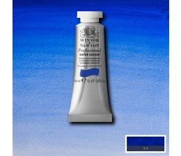 Winsor & Newton aquarelverf tube 14ml s2 french ultamarijn 263