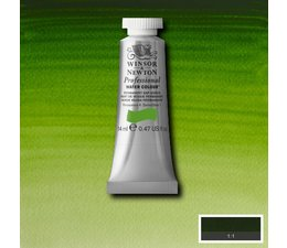 Winsor & Newton aquarelverf tube 14ml s1 perm sapgreen 503
