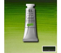 Winsor & Newton aquarelverf tube 14ml s1 perm sapgreen 503