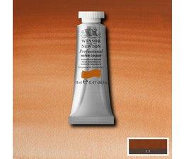 Winsor & Newton aquarelverf tube 14ml s1 magnesium brown 381