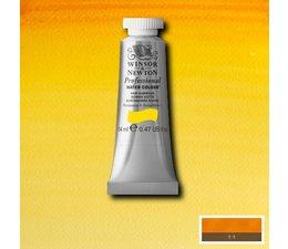 Winsor & Newton aquarelverf tube 14ml s1 new gamboge 267
