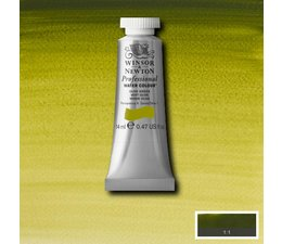 Winsor & Newton aquarelverf 14ml s1 olive green 447